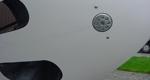 Elektrisk Claxon og mekanisk klokke