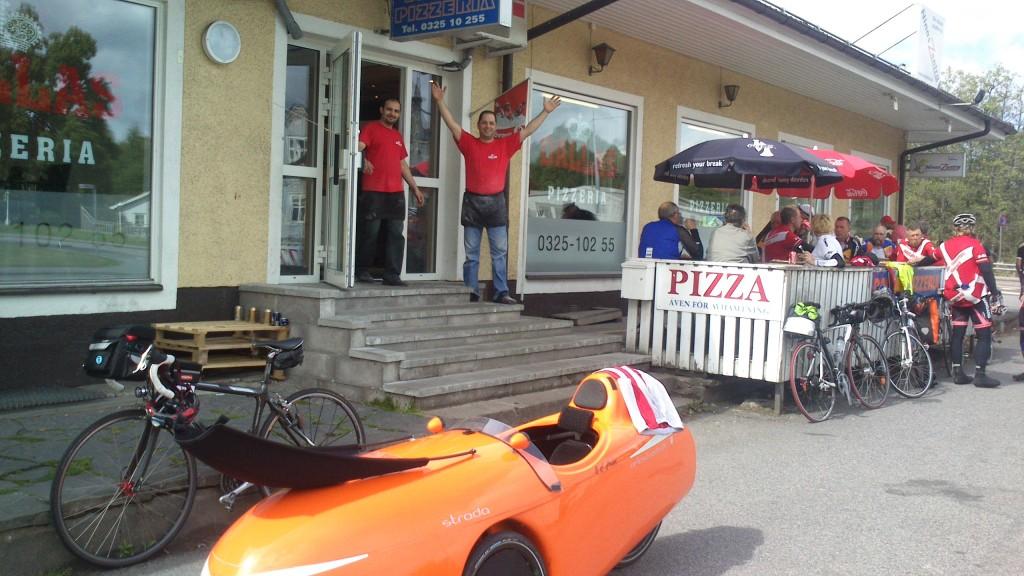 SBS 2013 Dallas Pizza Glade ejere