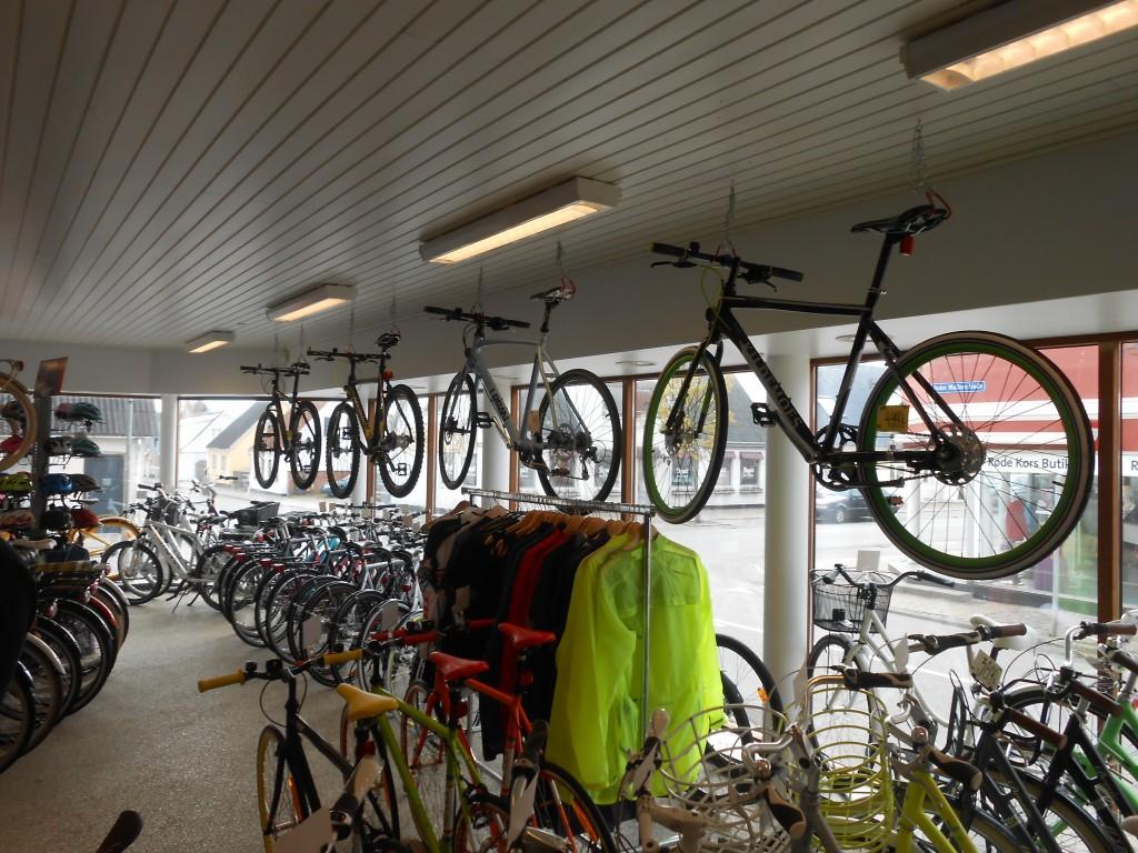 Mollers Cykelhop