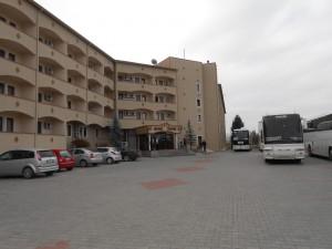 Hotel i Avanos