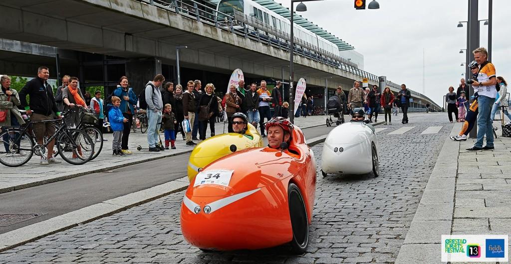 Copenhagen Streetrace
