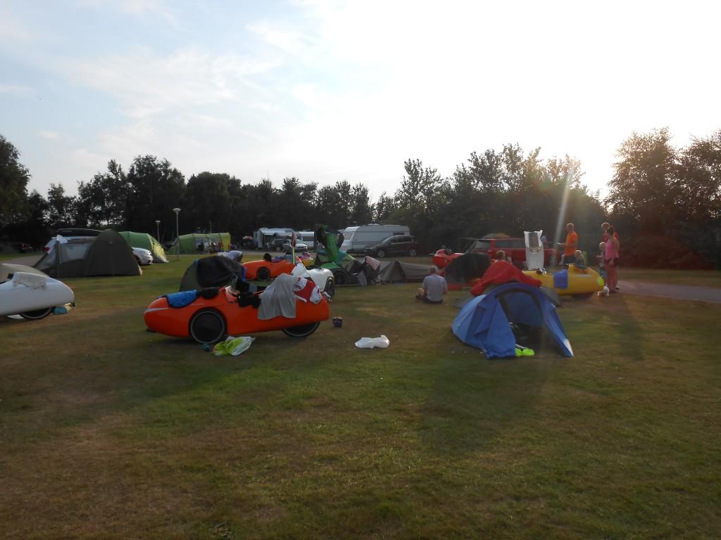 Camping Halmstad