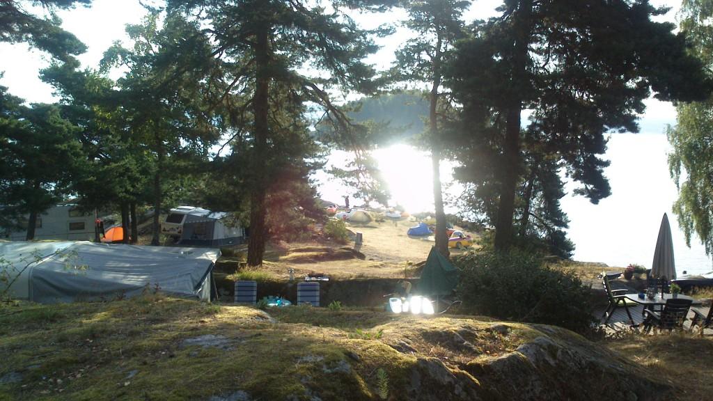 Ramton Camping 07.30