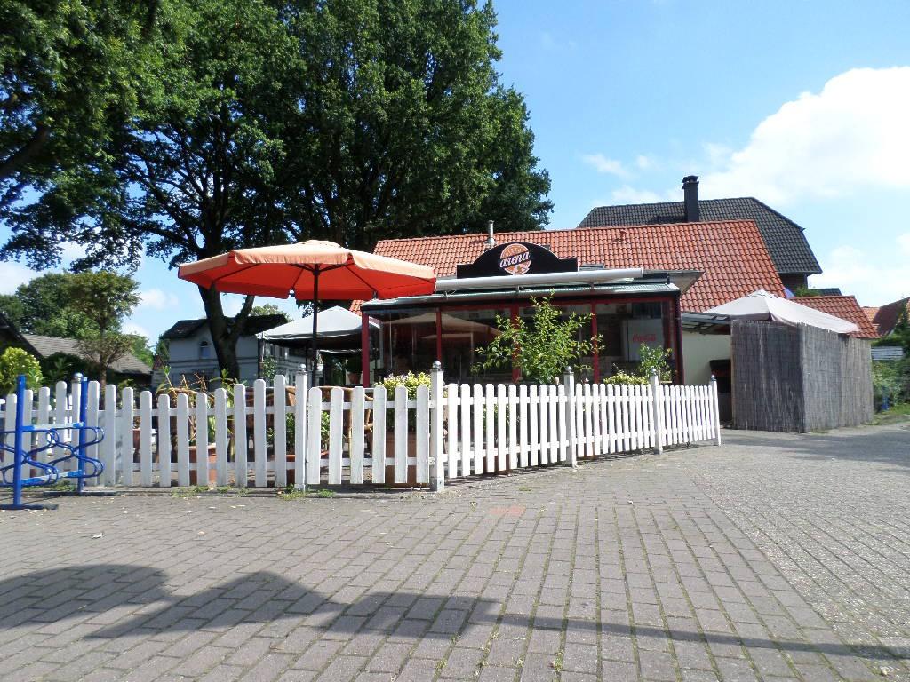 Imbiss Oldenburg