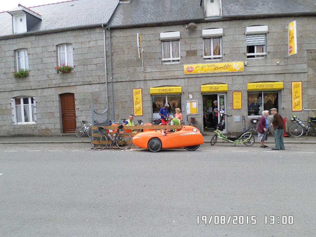PBP 2015 Lille café God mad