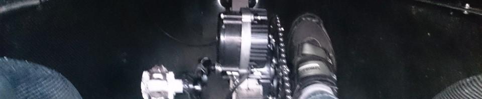 Sunstar motor i Strada