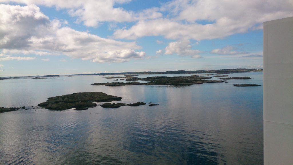 Færgen Skærgården