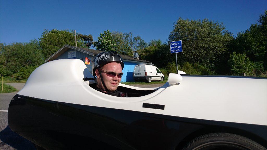 Strada Carbon Kornhalls