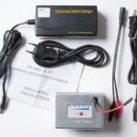 2 X 12v Li-on batteri fra flevobike