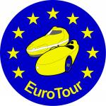 EuroTour 2013 Logo