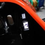 Mobil og GPS holdere