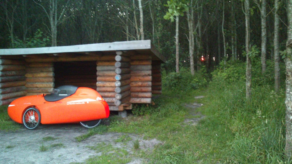 Shelter i Århus
