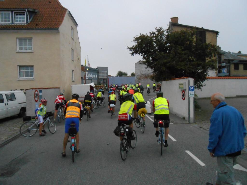 SBS 2013 Afgang Frederikshavn