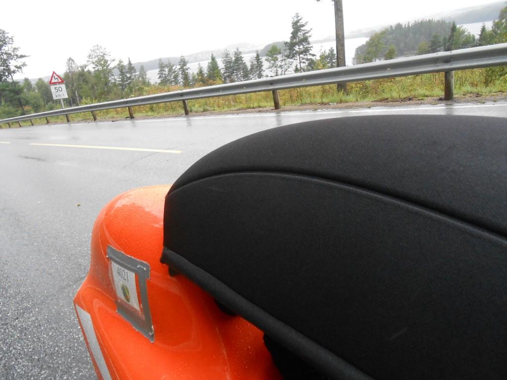 SBS 2013 Regn i Norge