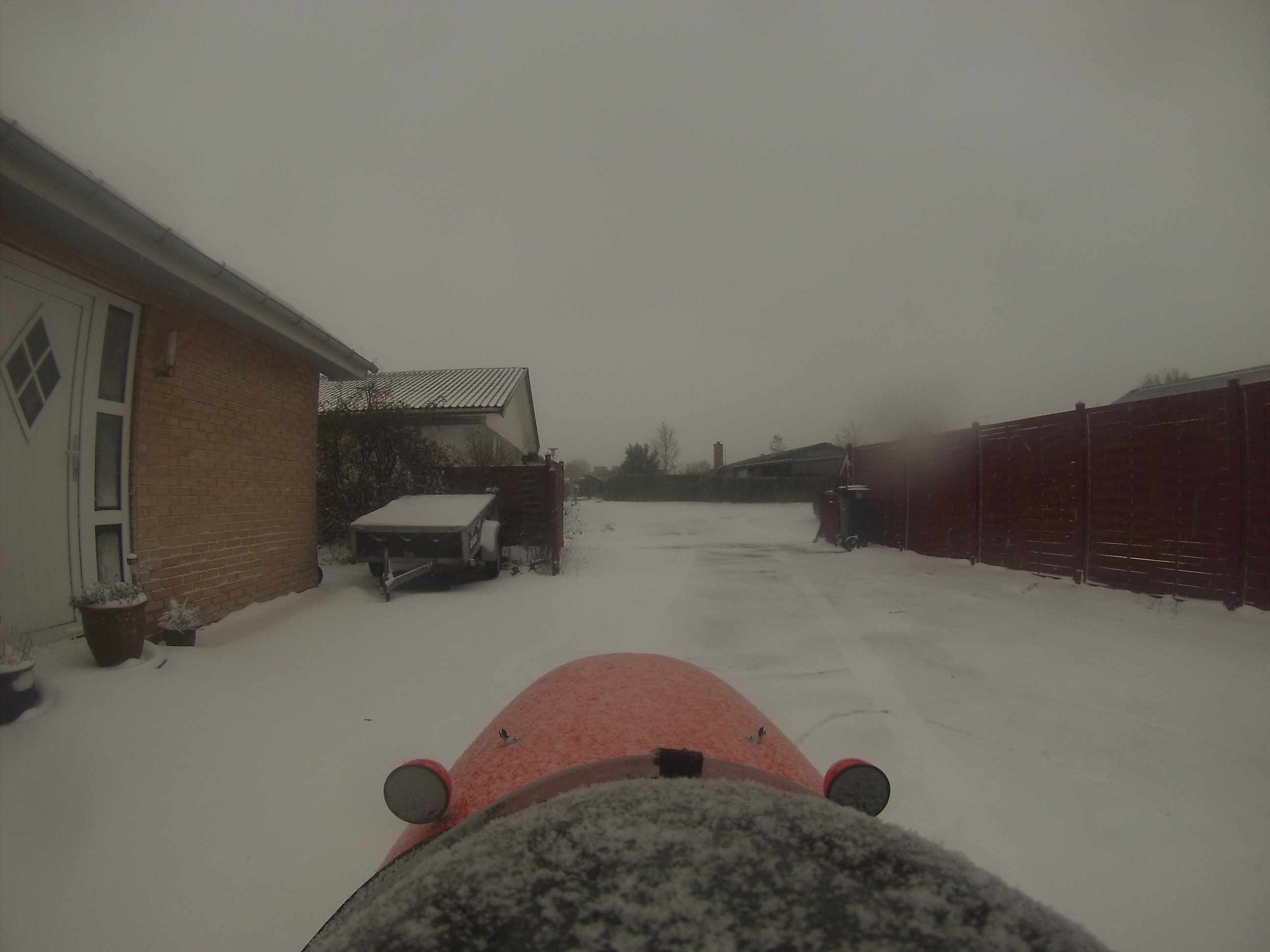 Snow No Problem