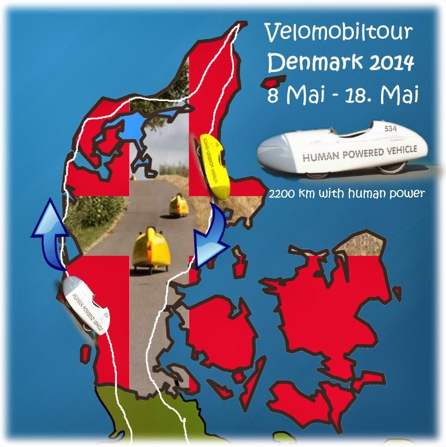 Fin logo for Danmark Tour
