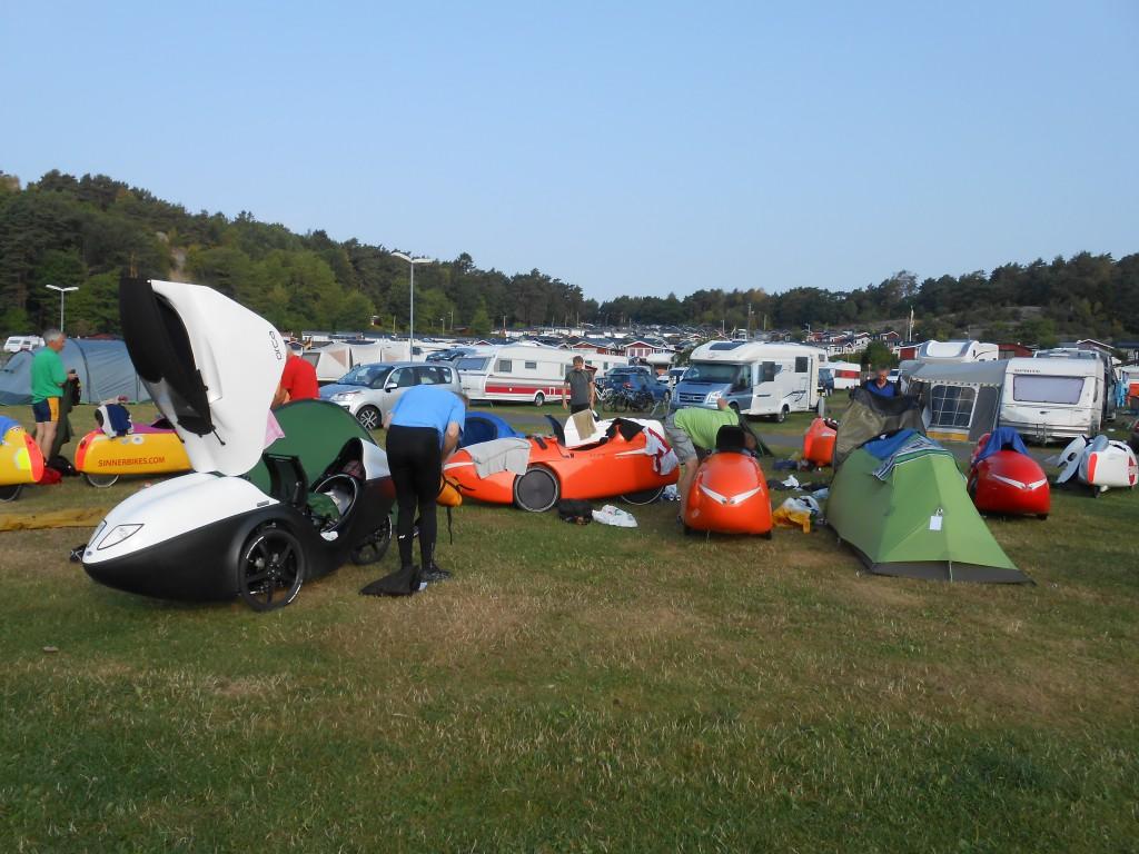 Liseberg Camping Göteborg