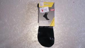 Tynd Merino uld sokker