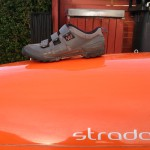 Vinter mtb sko 2