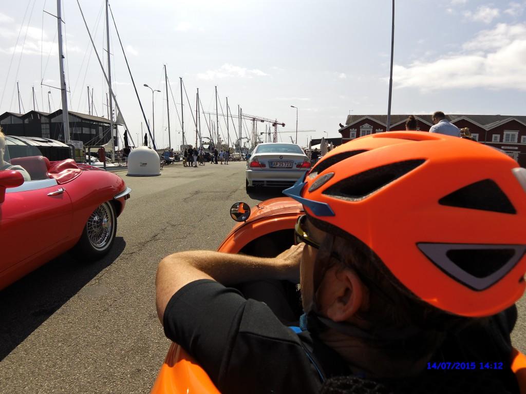 2 Cabrio mødes
