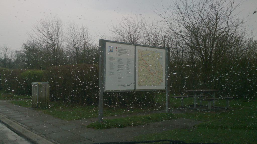 Regn Glenshøj