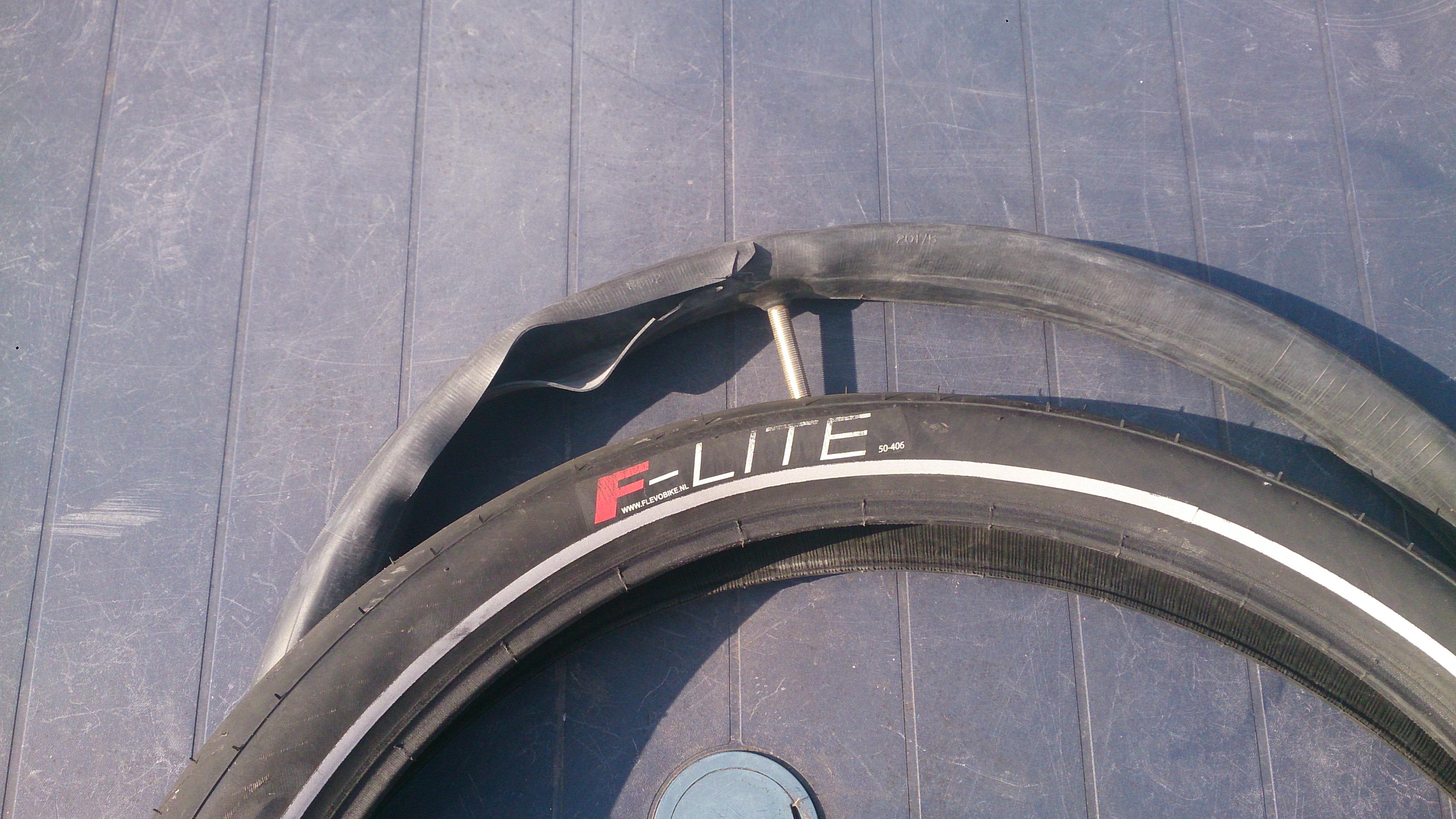 F-Lite 50-406 og slange
