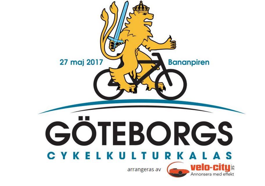 Göteborg Cykelkulturkalas 2017